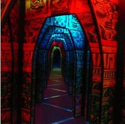 El Secreto de los Mayas