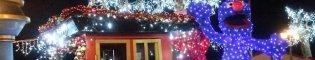 Christmas Parade: Un desfile navideño con todos los personajes de PortAventura en Mediterrània.