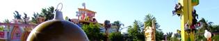 Navidad en SésamoAventura: Sésamo Aventura celebra la Navidad más divertida de PortAventura para todos los niños y niñas.